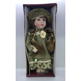 Muñeca De Porcelana - Kiosco Finca