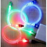 Cable Usb Con Luz
