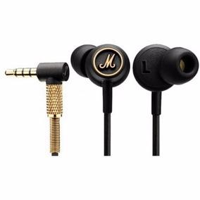 Fone De Ouvido Marshall Headphones Mode Eq Preto