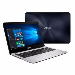 Notebook Asus X556ur-xx478t Core I5-7200u 7a Geração 8gb 1tb