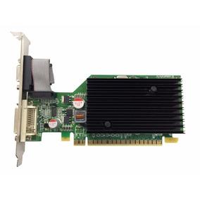 Placa De Video Geforce 8400gs 512 Mb Ddr2 Pci-e !!!