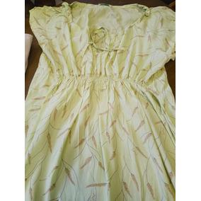 062c55901 3 Vestidos O Camisolas Futura Mama Embarazadas 3 X  145 - Vestidos ...