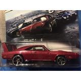 Hot Whells Fast & Furious ´69 Dodge Charger Daytona 01/08
