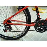 Bike Nova, Aro 26
