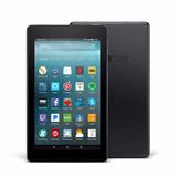 Tablet Amazon Kindle Fire 7 Año2017 Alexa 1g 8gb Gen 7