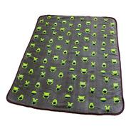 Doggy Blanket By Jetita Cobija Microfibra P/ Perro Mediano