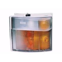 Lanterna Dianteira Pisca Seta Caminhao Scania S4 124 Direito