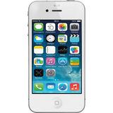 Iphone 4 Branco 8gb Original Anatel Nota Fiscal