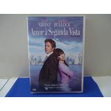 Dvd Filme Amor À Segunda Vista Romance Sandra Bullock