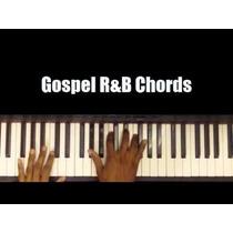 Cartões De Movimentos Virtuais Neo Soul Para Piano