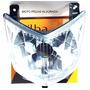 Bloco Óptico Farol Xtz Lander 250cc Yamaha