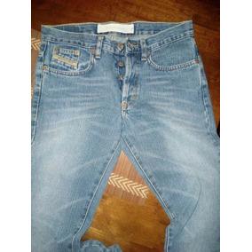Jeans Talle 25 Rapsodia (daniel Cassin, Forever)