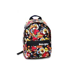 Mochila Santino - Angry Birds Abm12007u01