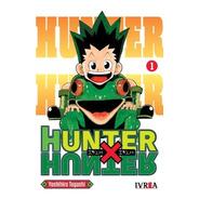 Hunter X Hunter 01 (nueva Serie) - Manga - Ivrea