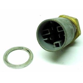 Interruptor Radiador *3 Pinos C/ Ar Condicionado* 90506498sn