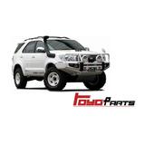Parachoque Arb Toyota Fortuner 12