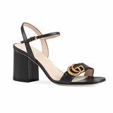 Sandália Feminina Gucci - Importada Marca Luxo