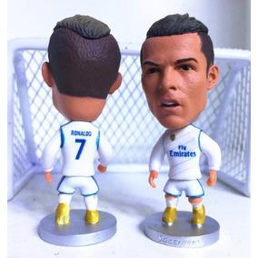 Boneco Futebol Cristiano Ronaldo