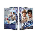 Chips 3ª Temporada
