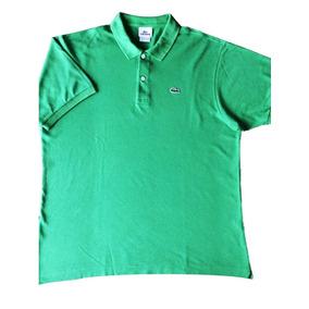 2a879ac96b615 Camisa Polo Lacoste Importada Original - Camisa Pólo Manga Curta ...
