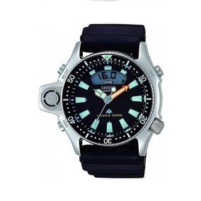 2e379b554bf Relógio Citizen Aqualand Jp.2000.08e (tz10137t)
