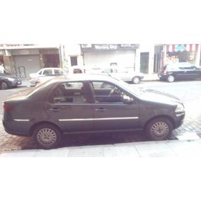 Fiat Siena Attractive 1.4 Benzina Full Con Gnc