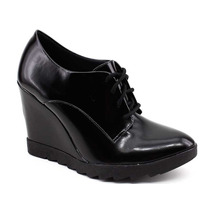 Sapato Oxford Anabela Di Cristalli Original 2587892 Pixolé