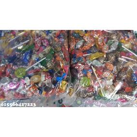 Dulces En Bolsa De 3kg Para Piñata, Fiesta O Hallowen