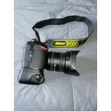Fotógrafo Profesional? Amas La Fotografia? Cámara Nikon D500