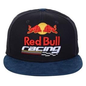 311dd15043a65 New Era Red Bull - Bonés para Masculino no Mercado Livre Brasil