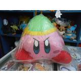 Peluche De Kirby Zelda