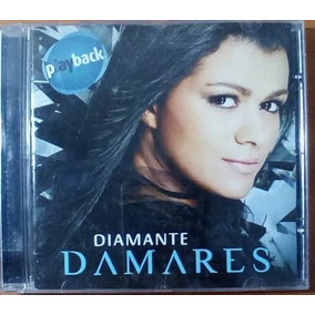 o cd diamante de damares playback