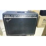 Fender Super Twin Reverb! Valvular 2x12