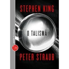 Stephen King - O Talismã - Livro De Bolso Lacrado