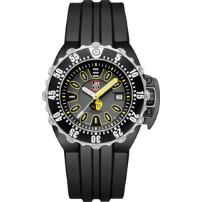 Luminox Sea Deep Scott Cassell Automatic A.1525 Diego Vez