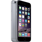 Iphone 6 32gb Space Gray Telcel Nuevo Sellado En Caja