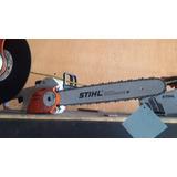 Motosierra Mse 180c Stihl Original
