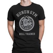 Remeras Hombre Bull Terrier Hf ® Pack X 4 - A Elección