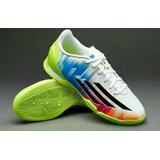 Bota Guayos Suela Lisa adidas Messi 100% Original