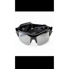 Óculos De Sol Com Câmera.