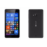 Celular Nokia Lumia 535 5mp 8gb Oferta Hasta 18 Pagos