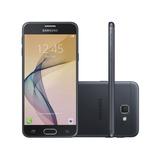 Smartphone Samsung Galaxy J5 Prime Preto Dual Chip 32gb