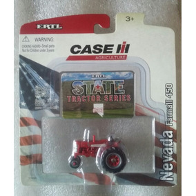 Ertl #33 State Tractor Series Case Ih