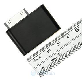 Bluetooth Adaptador Para Ipod Classic Iphone Touch Nano Ada