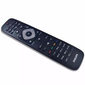 Controle Remoto Tv Philips Smart Todos Modelos Original Novo