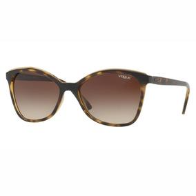 Vogue Vo 5159sl W65613 Tartaruga T58 Óculos De Sol