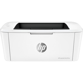 Impresora Hp Laserjet Pro M15w Wifi Remp M12w - M1102 W2g51a