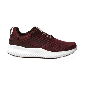 Zapatillas adidas Alphabounce Rc - Bordo