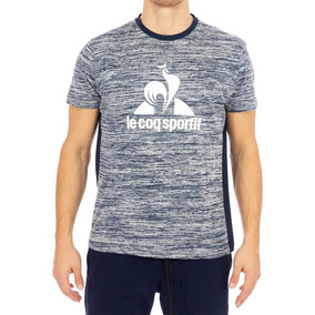 Remera Le Coq Sportif Prf Side Tee M Hombres