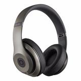 Auriculares Beats Audio Studio Wireless Titanium Originales